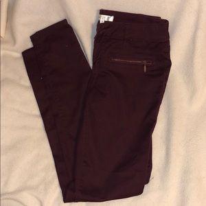 NWOT Love Fire Pants